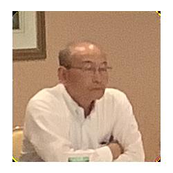 TOSHIO MORI